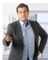 Кирилл Кривошеев